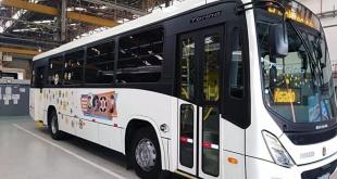 La empresa de transporte Minga Guazú empezó a poner a disposición el servicio.