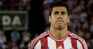Carlos Bonet deja el futbol profesional, a su 41 años.