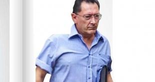 Sacerdote argentino Carlos Ibáñez, acusado de abuso sexual de menores.