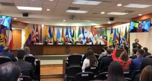 Audiencia pública de la Corte Interamericana de Derechos Humanos (Corte IDH), relativa al caso Arrom-Martí.