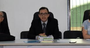 El fallo se dio a conocer por el tribunal que integraron, Marino Méndez, Zunilda Martínez y Herminio Montiel.