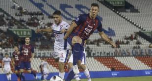 Cerro Porteño – Nacional será el plato fuerte de este arranque de la séptima fecha del Apertura.