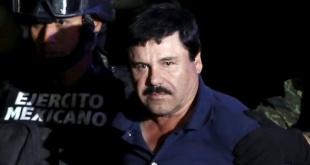 """El destino del """"Chapo"""" apunta a la prisión de máxima seguridad ADX Florence de Colorado, calificada como un """"infierno"""" para los internos. Foto: BBC.com."""