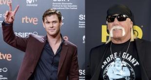 Chris Hemsworth protagonizará y producirá una película sobre Hulk Hogan.