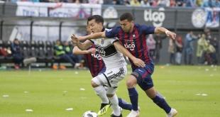 Los clásicos rivales, Olimpia y Cerro Porteño, se citan hoy a las 19:00 en el Defensores del Chaco.
