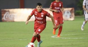 El volante ofensivo de 3 de Febrero, Feliciano Brizuela, irá al Avaí FC por un año con opción a compra.