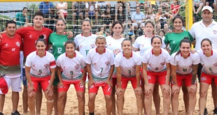 El Comité Olímpico Paraguayo será uno de los escenarios de este torneo. (FOTO APF)