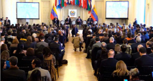 La Conferencia Mundial de Crisis Humanitaria reunió a representantes del sector privado y ONG.