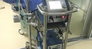"""El Hospital """"San Jorge"""" y el Pediátrico """"Niños de Acosta Ñu"""", dependientes del Ministerio de Salud, son las únicas instituciones en todo el país que disponen de tecnología de alta complejidad."""