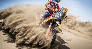 El Dakar podría despedirse de Sudamérica.