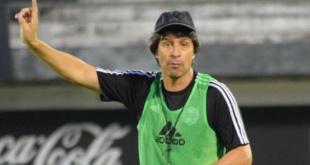 Garnero asumió la dirección técnica del Olimpia el pasado 18 de diciembre del 2017.