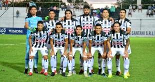 El Deportivo Santaní buscará el resultado positivo en su participación en la Copa Sudamericana.