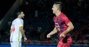Se decidió suspender por un partido  a Diego Churín (Cerro Porteño), por doble amonestación y expulsión, en juego ante Deportivo Capiatá.