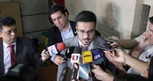 Eddie Jara, expresidente de Petropar. Foto: Fiscalía.