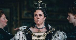 """Olivia Colman se llevó el BAFTA por su interpretación en """"La favorita""""."""