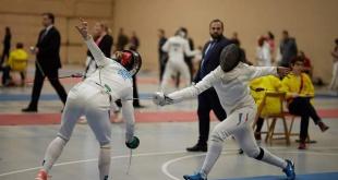 La compatriota Montserrat Viveros será sin dudas una de las protagonistas en este certamen. (Foto Gentileza FPE)