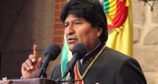 Bolivia buscará sumarse a la candidatura de Argentina, Uruguay y Paraguay para organizar el Mundial 2030.