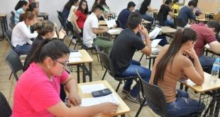 Los exámenes a las becas Itaipú serán tomados este viernes.