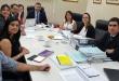 Se encuentran trabajando de manera intensa los representantes del Ministerio Público, la Procuraduría General de la República y el Ministerio de Relaciones Exteriores. Foto: Ministerio Público-Fiscalía.
