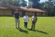 """Fundición de Hierro """"La Rosada"""" se encuentra en Ybycuí, distrito de Paraguarí."""