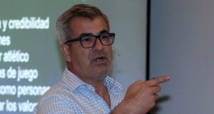 Horacio Elizondo, director de árbitros de la APF, analizó la actuación arbitral de la 5ª fecha del Apertura.