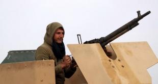 Todavía quedan grupos reducidos del Estado Islámico.