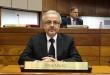 """Jorge Querey, relator de la llamada """"Comisión Messer""""."""