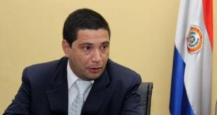 Juan Villalba, viceministro de asuntos políticos.