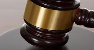 """El juez dictó """"cadena perpetua"""" para el fiscal. Foto: ilustración."""