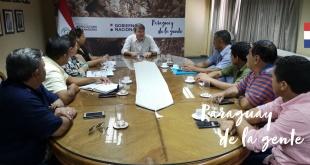 La inversión del Proyecto Paraguay Inclusivo (PPI) sería de aproximadamente 1.000 millones de guaraníes.