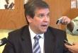 Manuel Ferreira Brusquetti, exministro de Hacienda.