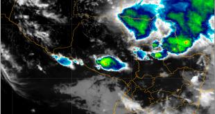 Departamentos afectados: Concepción, San Pedro, Amambay, Pte. Hayes, Noreste de Alto Paraguay.