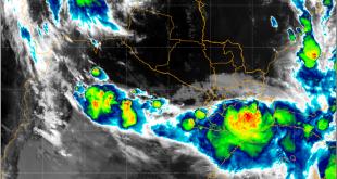 Departamentos afectados: Guairá, Sur de Caaguazú, Caazapá, Itapúa, Misiones, centro y sur de Paraguarí, centro y sur de Alto Paraná, sur de Central, Ñeembucú.