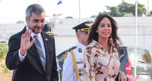 El presidente Mario Abdo Benítez viaja mañana a la ciudad de Cúcuta, Colombia, para asistir a la entrega de ayuda humanitaria a Venezuela.