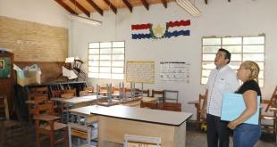 El ministro comentó que se trata de 200 instituciones educativas totalmente equipadas.