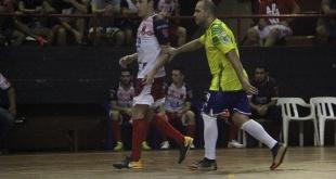 Las selecciones de Minga y Franco juegan hoy por el pase a las finales del Nacional de Salonismo (Foto Vida Fútbol).