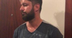 Sergio de Arruda Quintiliano Netto, alias Minotauro, fue capturado en Brasil.