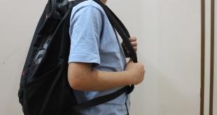 El uso de la mochila incorrecta puede causar daños en la salud del estudiante.