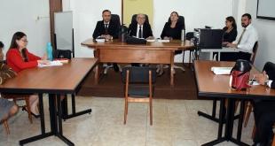 Álvarez tiene antecedentes por robo agravado en el año 2014 y la decisión del Tribunal es que cumpla su condena en la penitenciaria regional de Coronel Oviedo.