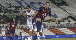Cerro Porteño recibe a su vecino Nacional en el inicio de la séptima fecha del Torneo Apertura.