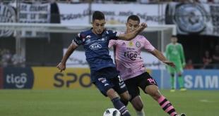 Nacional y Olimpia regularizan esta noche su compromiso correspondiente a la 1ª fecha del Apertura.