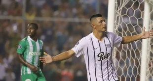 Libertad buscará esta noche en Medellín meterse en la fase de grupos de la Copa Libertadores, en juego de revancha ante el Atlético Nacional.