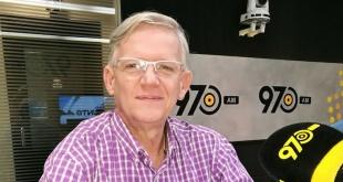 Pablo Herken Kauer, analista y consultor económico.