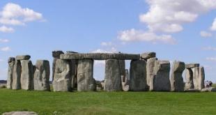 Las piedras azules de Stonehenge provienen de las colinas de Preseli, en Gales.