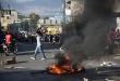 Hasta el momento, reportes no oficiales señalan que ocho personas han fallecido, mientras que la oposición eleva la cifra a 50. Foto: El Periódico.
