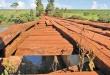 Los puentes serán construidos en Alto Paraná, Guairá, Paraguarí y Cordillera.