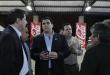 Robert Harrison, presidente de la APF, anunció la venta de los derechos de los partidos de la Albirroja.