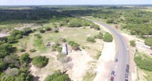 La misma tiene una extensión aproximada de 68 kilómetros, y una inversión de unos 43 millones de dólares.