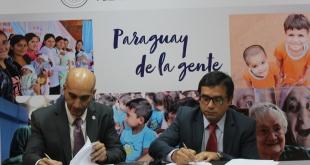 En la oportunidad, quedó estipulada la realización de consultas médicas en las diferentes especialidades requeridas en el establecimiento.