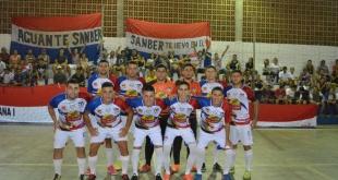 San Bernardino se anotó para las finales del Campeonato Nacional de Salonismo Alto Paraná 2019.